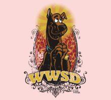 WWSD Baby Tee