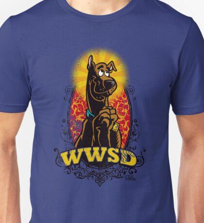 WWSD Unisex T-Shirt