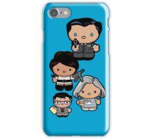 Hello Archer! iPhone Case/Skin