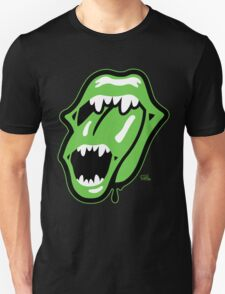 The Rolling Aliens T-Shirt
