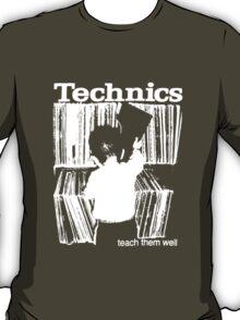 technics 2 T-Shirt