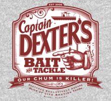 Dexter's Bait & Tackle | Unisex T-Shirt