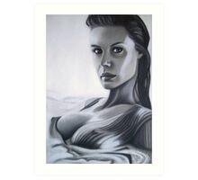 Heidi Art Print