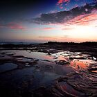 Frenchmans Headland. by Colin Smith