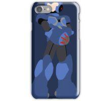 Hunter X iPhone Case/Skin