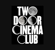 Two Door Cinema Club Moon Phases Unisex T-Shirt