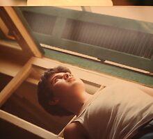Me many years ago...............!!! by gsklirisg