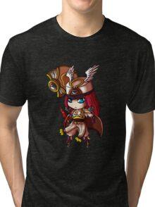 Tsubaki Yayoi Tri-blend T-Shirt