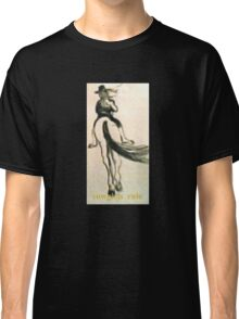Cowgirls Rule Classic T-Shirt