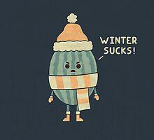 Wintermelon by Teo Zirinis