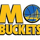 MO BUCKETS by themarvdesigns