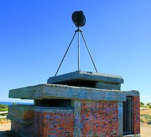 "Cape Peron ""Observation Post"" by Nathan  Johnson"