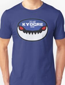 All Kyogre Now T-Shirt