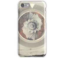 The Pattern of Creation iPhone Case/Skin