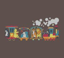 The Disney Circus T-Shirt