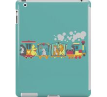 The Disney Circus iPad Case/Skin