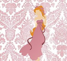 Giselle by ChandlerLasch