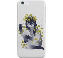 Celestial Decay iPhone Case/Skin