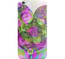 """"""" To like , it is to prefer an other one to oneself """" iPhone Case/Skin"""
