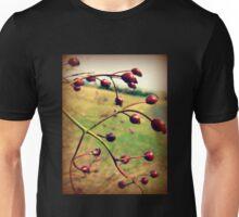 Autumns Harvest Unisex T-Shirt