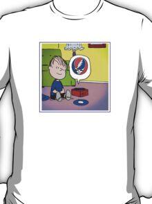linus listens! T-Shirt