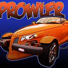 Prowler Project Beyond 2014 by ChasSinklier