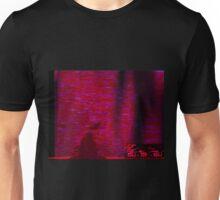 UFO Unisex T-Shirt