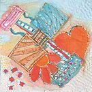 'Lost in Creativeness' by Shahida  Parveen