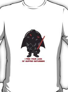 Darth Muffin T-Shirt