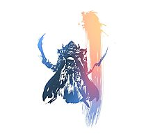 FINAL FANTASY XII Photographic Print