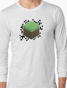 Grass Block T-Shirt