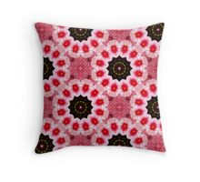 Continuity Throw Pillow
