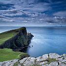 Neist Point, Isle of Skye, Inner Hebrides, Scotland by Iain MacLean