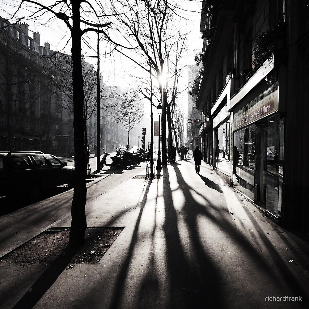 paris stroll by richardfrank