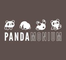 Pandamonium T-Shirt