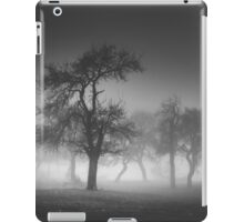 Standing Tall iPad Case/Skin