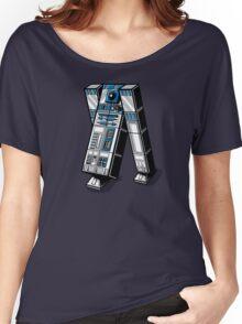 TAR2D2 Women's Relaxed Fit T-Shirt