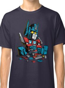 Autoblocks Classic T-Shirt