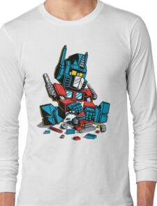 Autoblocks Long Sleeve T-Shirt