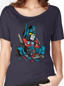 Autoblocks Women's Relaxed Fit T-Shirt
