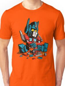 Autoblocks Unisex T-Shirt