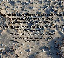 Grain of Sand  by sarnia2