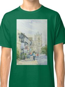 AN HISTORICAL SUMMERS DAY Classic T-Shirt