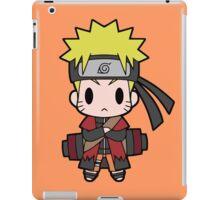 Naruto Chibi iPad Case/Skin