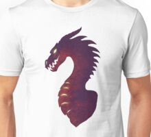Medieval Dragon Unisex T-Shirt