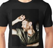 Sleeping Tom Unisex T-Shirt