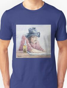 THE MELLOW SIDE OF LIFE Unisex T-Shirt