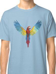 Buffet Parrot Classic T-Shirt