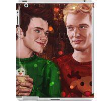 Christmas Sweaters  iPad Case/Skin