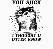 Angry Otter T-Shirt